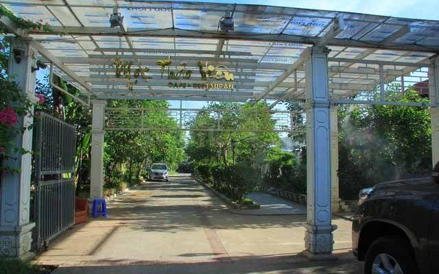 Mộc Thảo Viên ở Hà Nội