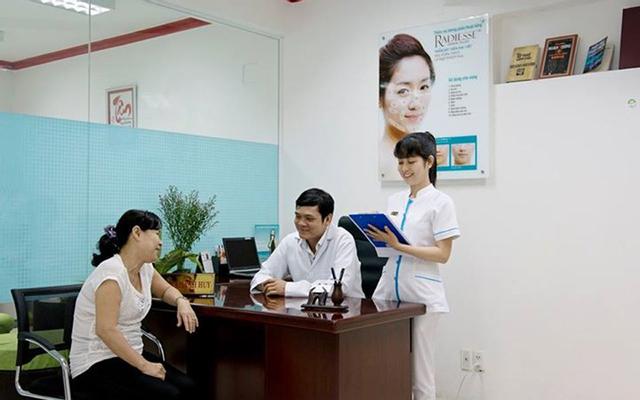 Phẩu Thuật Thẩm Mỹ Đại Việt ở TP. HCM