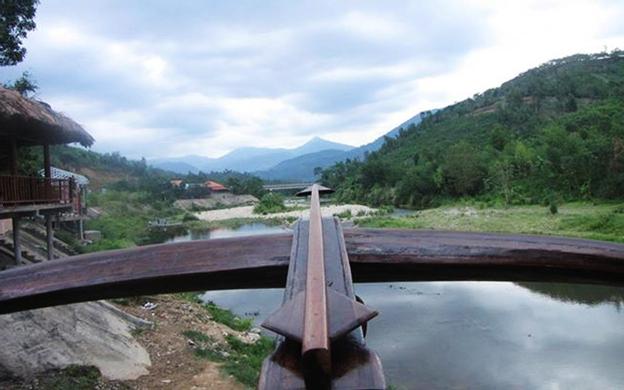 Đường Hoa Và Biển, Xã Sơn Thái Khánh Vĩnh Khánh Hoà