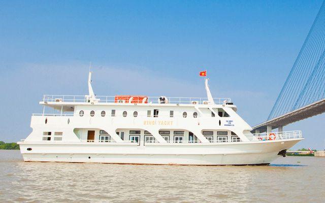 Du Thuyền King Yacht
