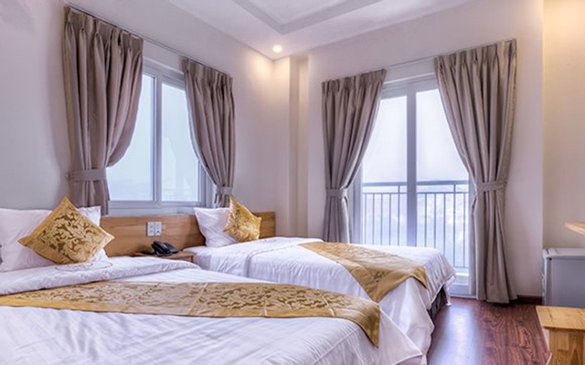 Hồng Môn Villa ở Lâm Đồng