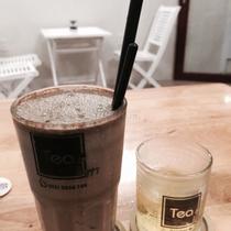 Trà Sữa Tea & Happy