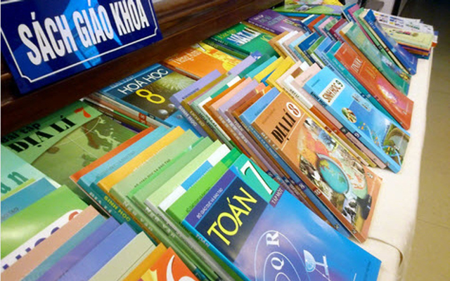 Nhà Sách Hoa Phượng ở Hà Nội