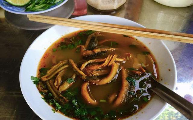 Quán Súp Lươn - Phượng Hoàng ở Nghệ An