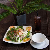 Grace - Cafe & Cơm Văn Phòng