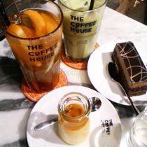 The Coffee House - Trần Cao Vân