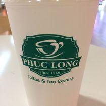 Phúc Long Coffee & Tea House - Nowzone