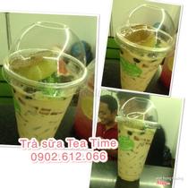 Tea Time - Trà Sữa