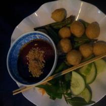 Vui Vui - Kem Cuộn Thái Lan