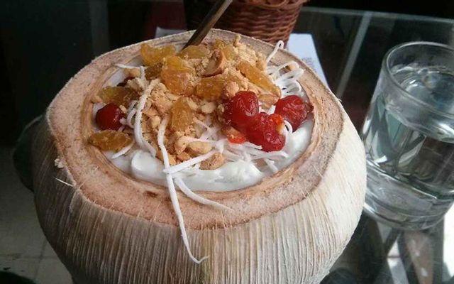 Kem Trái Dừa - Nguyễn Hữu Cảnh ở An Giang
