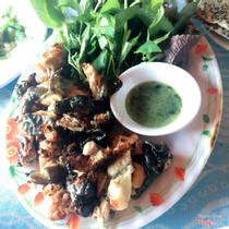 Hồ Sen Cafe
