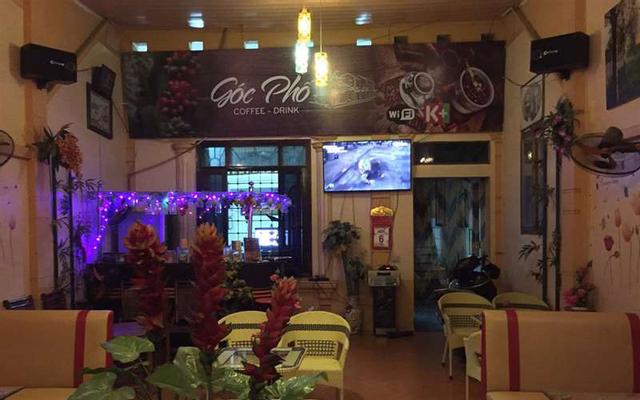 Góc Phố Cafe - Lai Xá ở Hà Nội