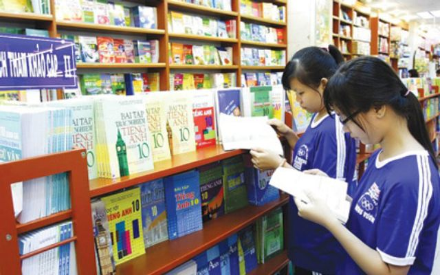 Nhà Sách Đức Việt - Uy Nỗ ở Hà Nội