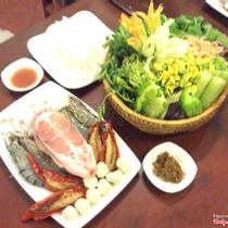 Bún Mắm, Bún Thái Thị Nghè
