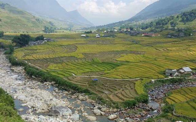 Du Lịch Sinh Thái Bản Tả Van ở Lào Cai