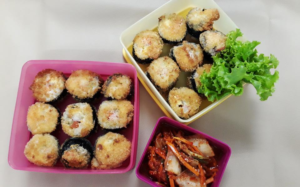 Kimbap Corner - Shop Online