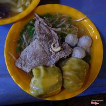 Bánh Canh - Nguyễn Thái Học