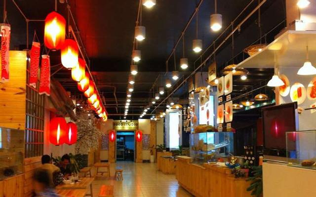 Centre Mall Phạm Hùng ở TP. HCM