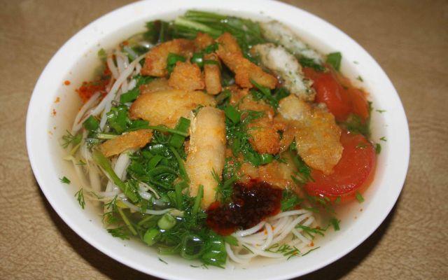 Bún Cá Huyền Tuyển - Cao Lộc ở Lạng Sơn