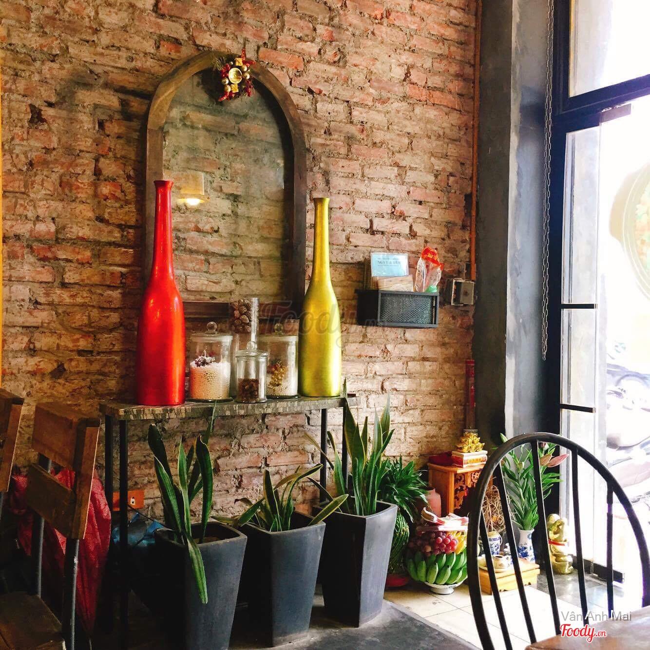 nhà hàng Thái Lan ngon ở Hà Nội_Gà Mái
