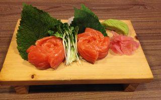 Tsukimisu Sushi