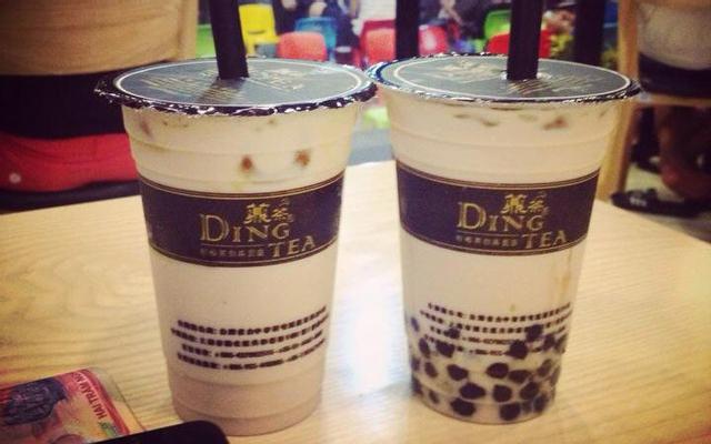 Ding Tea - Trần Hưng Đạo ở Phú Quốc