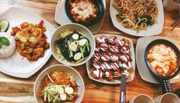 Cạp - Seafood - Đặng Văn Ngữ