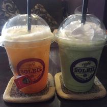 Du Soleil Coffee Shop