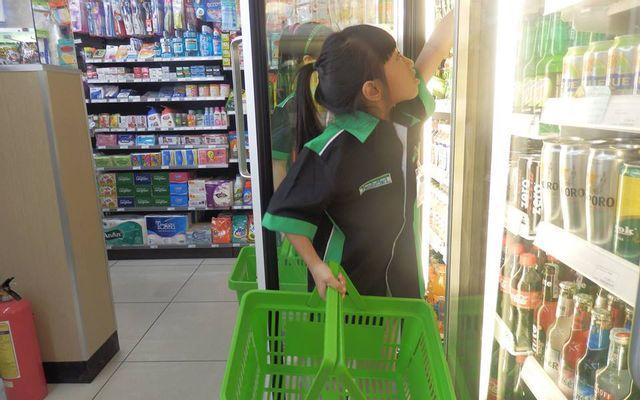 Family Mart - Tạ Quang Bửu ở TP. HCM