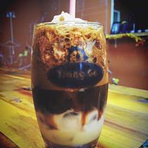 Trang Gà Cafe
