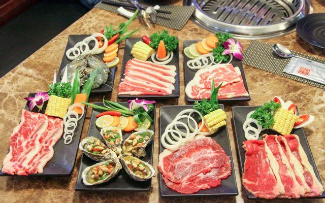 Faifo Grill & Buffet Restaurant