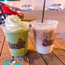 Stepup Coffee - Cafe 24h