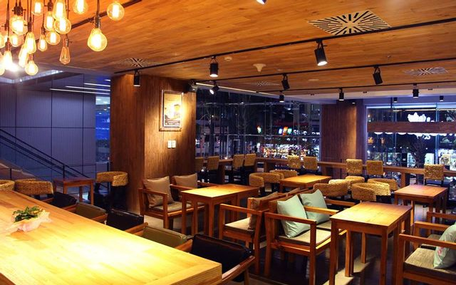 Caffe Bene Vietnam - SC VivoCity