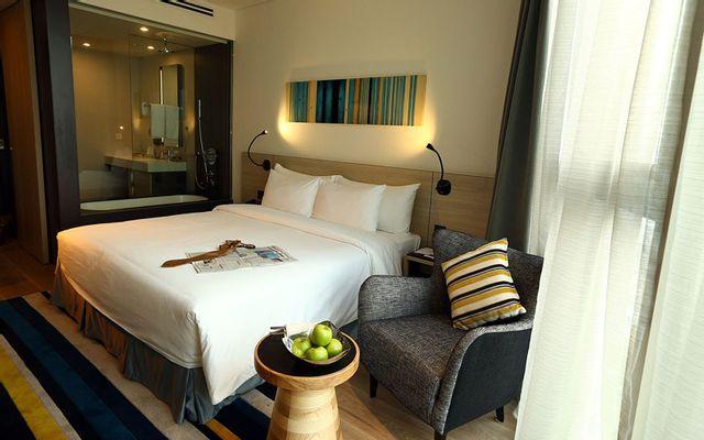 Liberty Central Saigon Citypoint Hotel - Pasteur ở TP. HCM