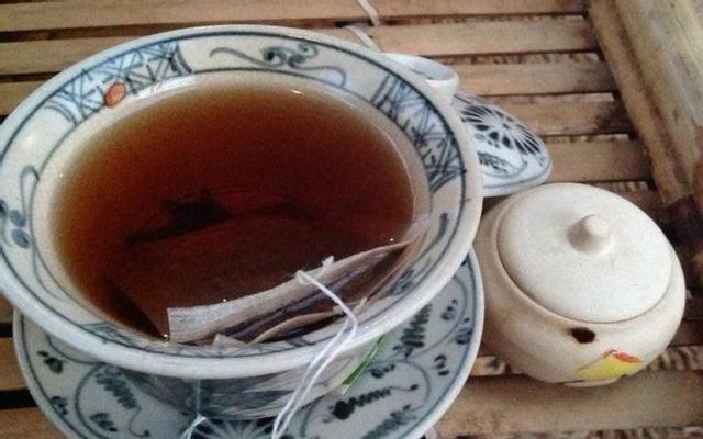 Mộc Trà Cafe - Võ Thị Sáu ở An Giang