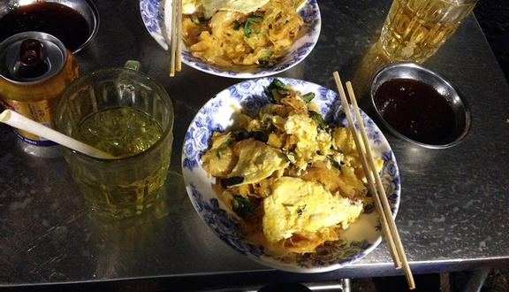 Bánh Tráng Chiên - Hưng Phú