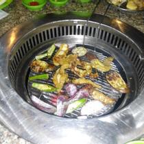 Zoo Nguyễn - Buffet Nướng