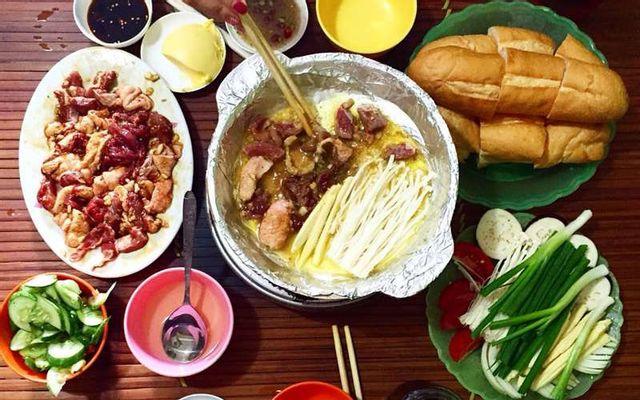 Nông Dân Nghèo - Bò Nầm ở Lạng Sơn