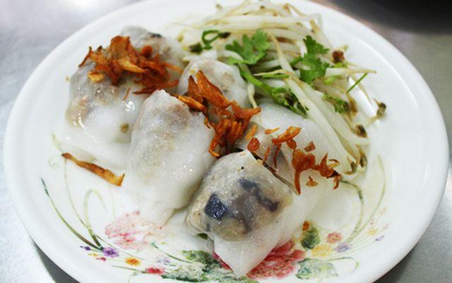 Bánh Cuốn Thu Hà - Phai Vệ ở Lạng Sơn