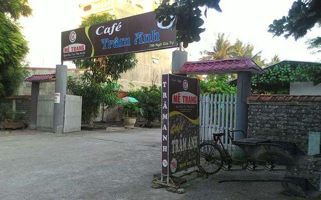 Cafe Trâm Anh - Ngô Gia Tự ở Hải Phòng