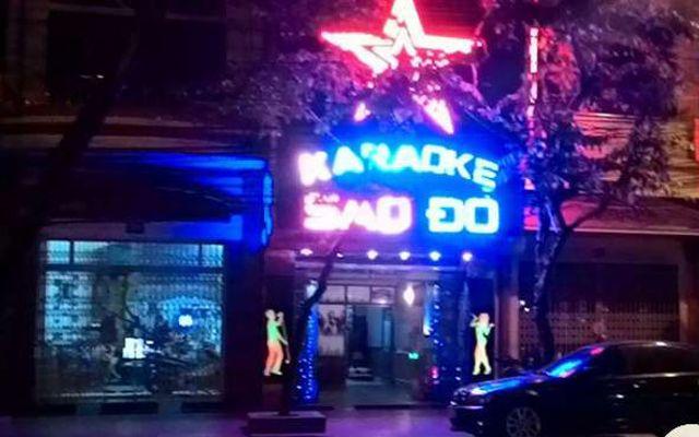 Karaoke Sao Đỏ - Văn Cao ở Hải Phòng