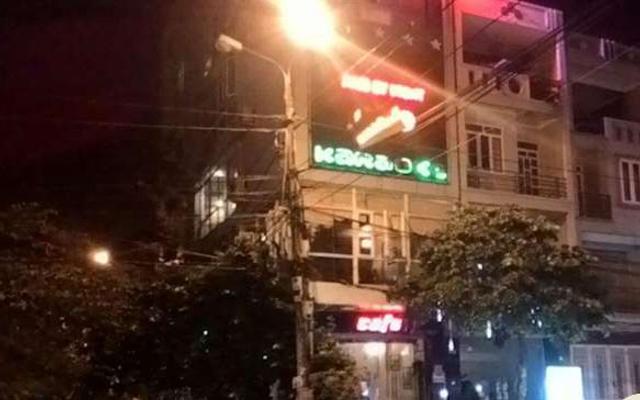 Karaoke Cafe - Ngô Tất Tố ở Hải Phòng
