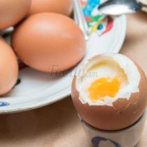 Yaua & Trứng Lòng Đào - Cư Xá Nguyên Hồng