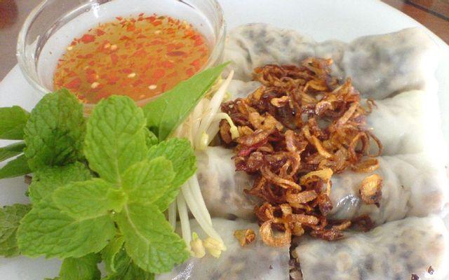 Bánh Cuốn Nóng, Trứng Vịt Lộn - Lê Lợi ở Lạng Sơn