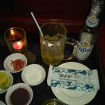 Nhà Hàng Chén - Nguyễn Huy Tưởng
