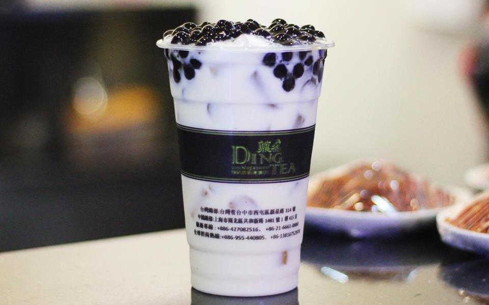 Ding Tea - Trà Sữa Đài Loan - Lê Duẩn