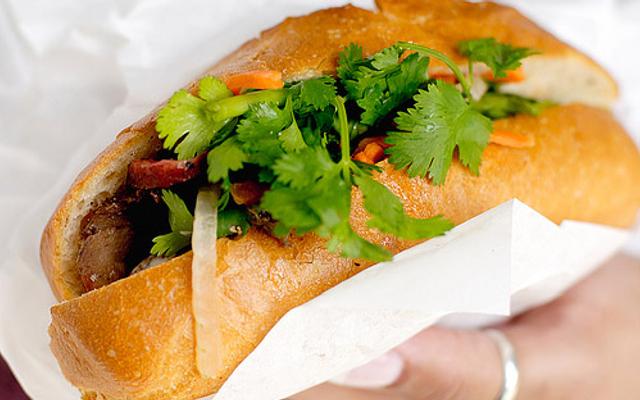 Bánh Mì Minh Nhật - Trần Đăng Ninh ở Hà Nội