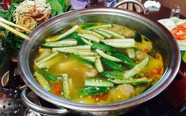 Hưng Thịnh - Nầm Bò, Lẩu & Nướng ở Lạng Sơn