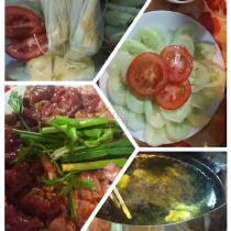 Hưng Thịnh - Nầm Bò, Lẩu & Nướng