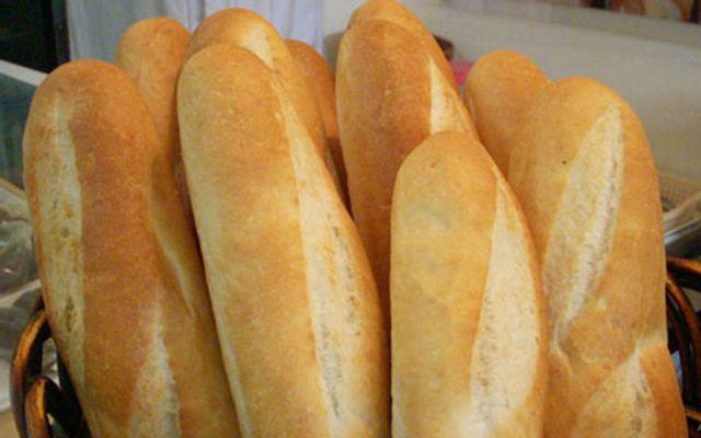 Bánh Mì Vạn Hoà